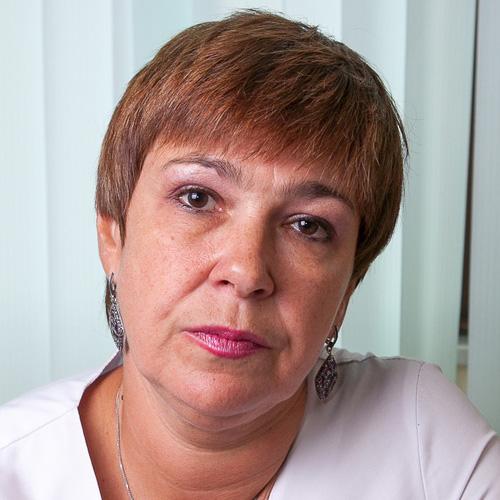 Смирнова Анна Анатольевна  6 отзывов  Москва